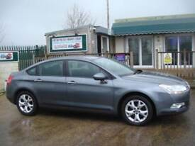 Citroen C5 2.0HDi SX PAY AS YOU GO TODAY NO DEPOSIT NEEDED