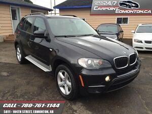 2011 BMW X5 3.5Xdrive ONLY $25970 LOADED!!!