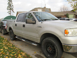 2006 Ford F-150 MUST SEE! Make a Reasonable Offer!