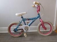 vélo pour enfant roue 14 pouces