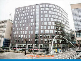 Co-Working * Piccadilly Place - Central Manchester - M1 * Shared Offices WorkSpace - Manchester