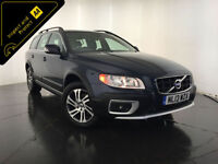 2013 VOLVO XC70 D5 SE 4WD DIESEL SERVICE HISTORY FINANCE PX WELCOME