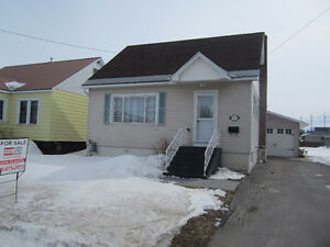 For Sale! - Move-In Ready 1.5 Storey 3 Bedroom, 2 Bath Home!!