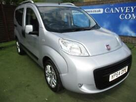 2014 Fiat Qubo 1.4 MyLife 5dr