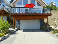 WEST KELOWNA VACATION COTTAGE CLEANER NEEDED - MAY - SEPT 2016