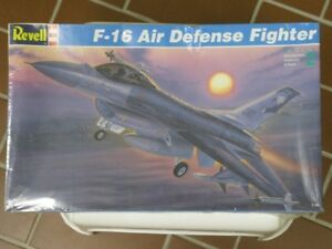 Modèle réduit F-16 Air Defense Fighter 1/48