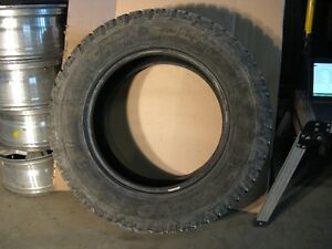 Two LT305/60R20 Toyo A/T Open Country Tires