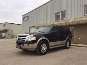 2009 Ford Expedition Eddie Bauer, 4x4, SUV, Crossover