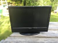 """Ferguson TV 16"""" F1603LVD2 with DVD, Freeview"""
