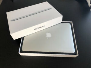 "MacBook Pro Core i5 2.5 GHz 13"" Retina Late 2012 (A1425)"