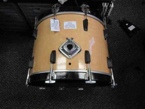 "Tama 24"" Superstar Maple Bass Drum used"