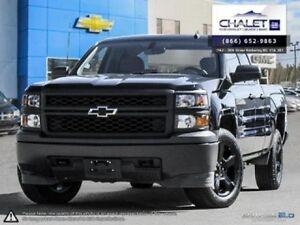 2015 Chevrolet Silverado 1500 LS  Certified