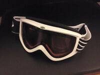 Goggle (smith) for snowboard and ski, for men and women