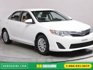 2013 Toyota Camry LE AUTO A/C BLUETOOTH GR ELECT