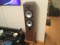 Monitor Audio Speakers ( Mint Condition )