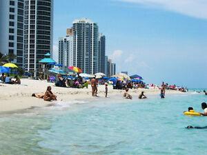 Superbe condo a louer Sunnny isles Floride Miami