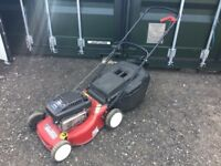 MOUNTFIELD HAND PROPELLED PETROL MOWER