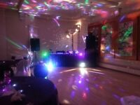 DJ with Photo Booth for your Event, Banquet & Dance!
