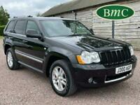 2010 Jeep Grand Cherokee 3.0 CRD S Limited 4WD 5dr SUV Diesel Automatic
