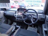 2006 Nissan X-trail Dci Columbia 2.2