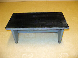 Utility Step Stand