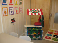 Sprouts Inspired Preschool/Dayhome