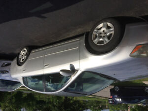 Selling my Nissan Altima