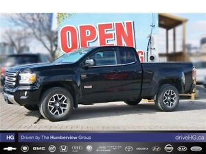 2015 GMC Canyon SLE SLE ALL TERRAIN|LOW KM|