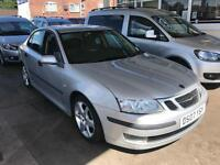 2007 Saab 9 3 1.9TiD Vector Sport [150] 4dr Auto 4 door Saloon