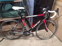 Trek Madone 3.5 Carbon bike