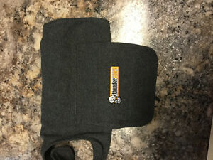 Thunder shirt for cats size M. 9-12 lbs