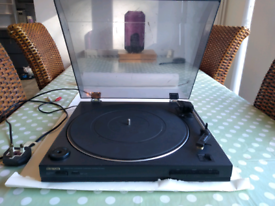 Record Player (AIWA)