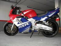 Nsr 125 £750 if gone this week