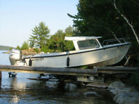 Ocean Fisher Boat For Sale