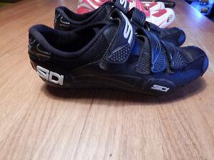 Mens SIDI Millenium Carbon Road Shoes