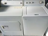 Fridge + stove + washer + dryer - free delivery!!