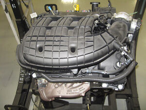 Mustang engine 3.7L V6 - NEW IN CRATE !!!! Cambridge Kitchener Area image 6