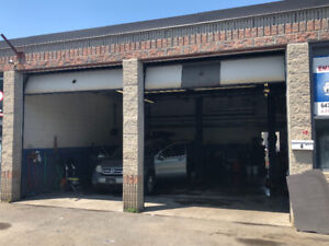 Garage lease buy or rent commercial office space in toronto auto garage for rent in scarborough area solutioingenieria Choice Image