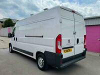 PEUGEOT BOXER 2.2HDi 130 2014 MOBILE KITCHEN/CATERING/BURGER/FOOD TRUCK FOR SALE