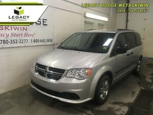2012 Dodge Grand Caravan SE/SXT   - Low Mileage