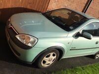 CORSA (Vauxhall)