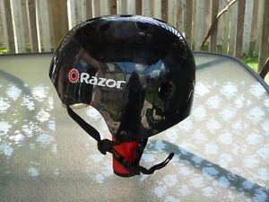 Skateboarding/Rollerblading/Cycling Helmet- kids size London Ontario image 2
