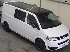 Volkswagen Transporter Sportline LWB EDITION 60 DSG Auto 180 KOMBI * NOW S0LD *