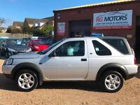 2005 Land Rover Freelander 1.8 XEi Special Edn, FWD, 3dr, **ANY PX WELCOME**