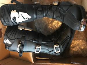 New Thor Dirt Bike Boots