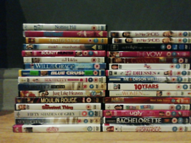 31 girly dvds for sale