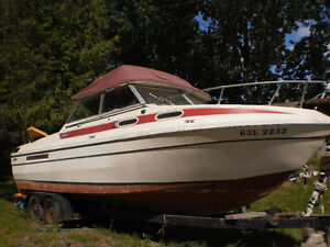 26 BAYLINER BOAT London Ontario image 1