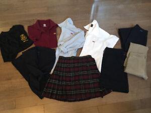 St. Peter's Uniform - Clothing
