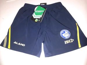 9008112b50c8 Parramatta Eels Training Shorts - Size 14
