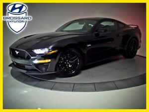2019 Ford Mustang GT Premium PERFO PACK